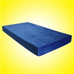 "Twin 7"" Memory Foam Mattress"