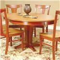 Beechbrook 2130 Round Pedestal Table