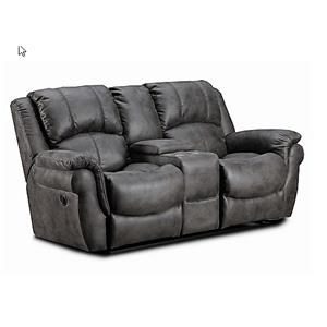Behold Home 100 Reclining Loveseat