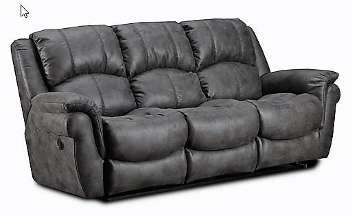 Behold Home 100 Reclining sofa - Item Number: 100-39 sofa