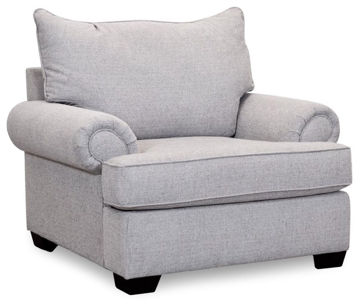 Lashaway Upholstered Chair at Rotmans