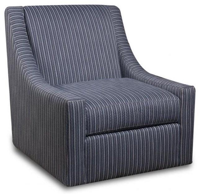 Lashaway Swivel Chair at Rotmans