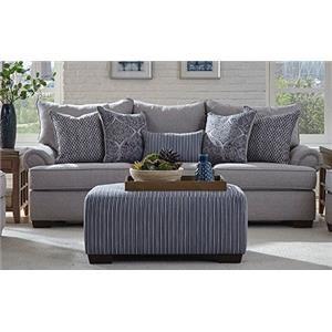 Granite Sofa