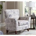 Behold Home Slate Accent Chair - Item Number: 2200 1591-26