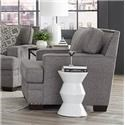 Behold Home Toni Gray Chair - Item Number: 1020-01 1524-10