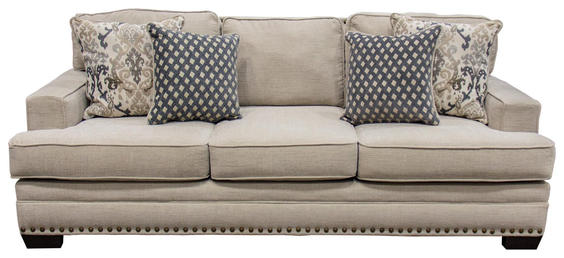 Behold Home Braxton Braxton Sofa - Item Number: 1020-03-1408-03