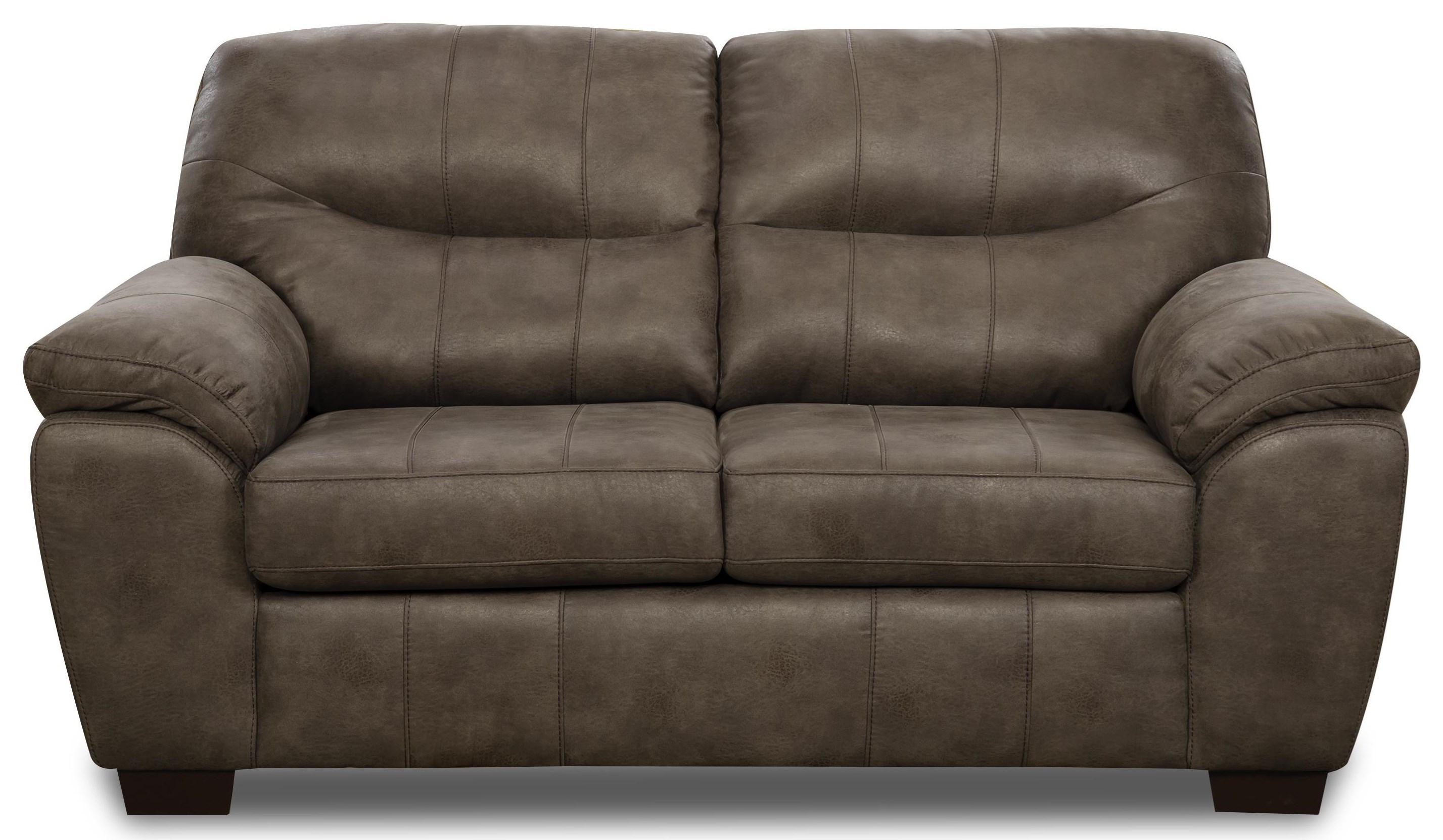 Denver Loveseat by Behold Home at Darvin Furniture