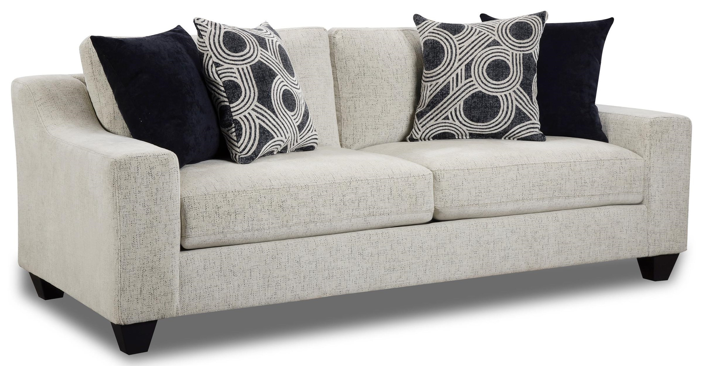 Collins Track Arm Sofa at Rotmans