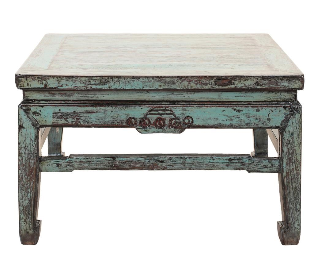 Antiques Table by C.S. Wo & Sons at C. S. Wo & Sons Hawaii