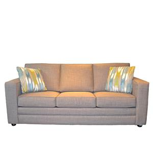 Belfort Home James Enzo Queen Sleeper Sofa