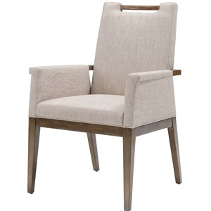 Belle Meade Signature Accent Chairs Liv Arm Chair