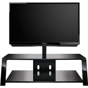 Bell'O Triple Play™ TV Stands Triple Play™ Universal Flat Panel A/V Sytem