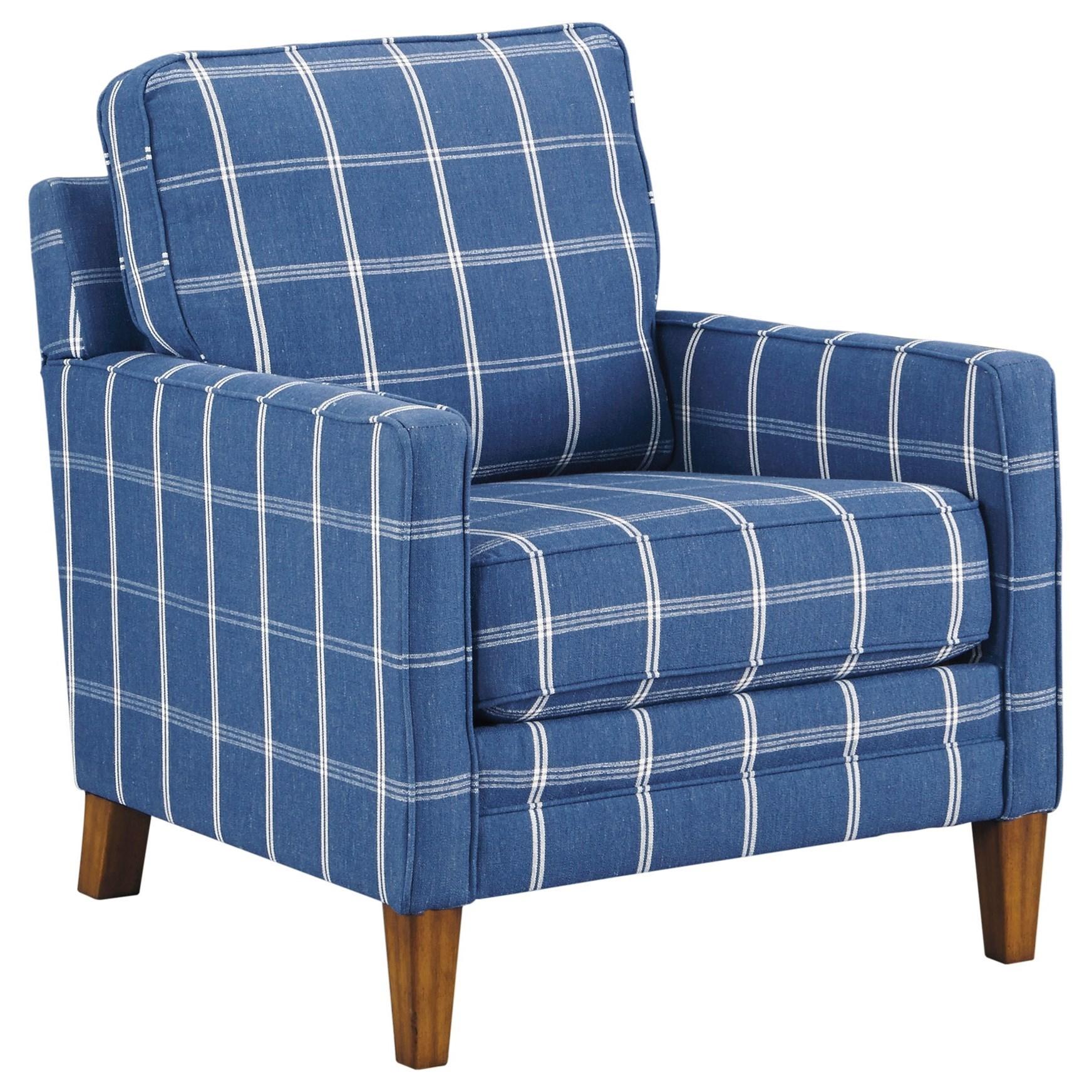 Trendz Brinkerhoff Accent Chair - Item Number: 1440321