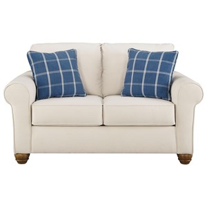 Benchcraft Adderbury Loveseat
