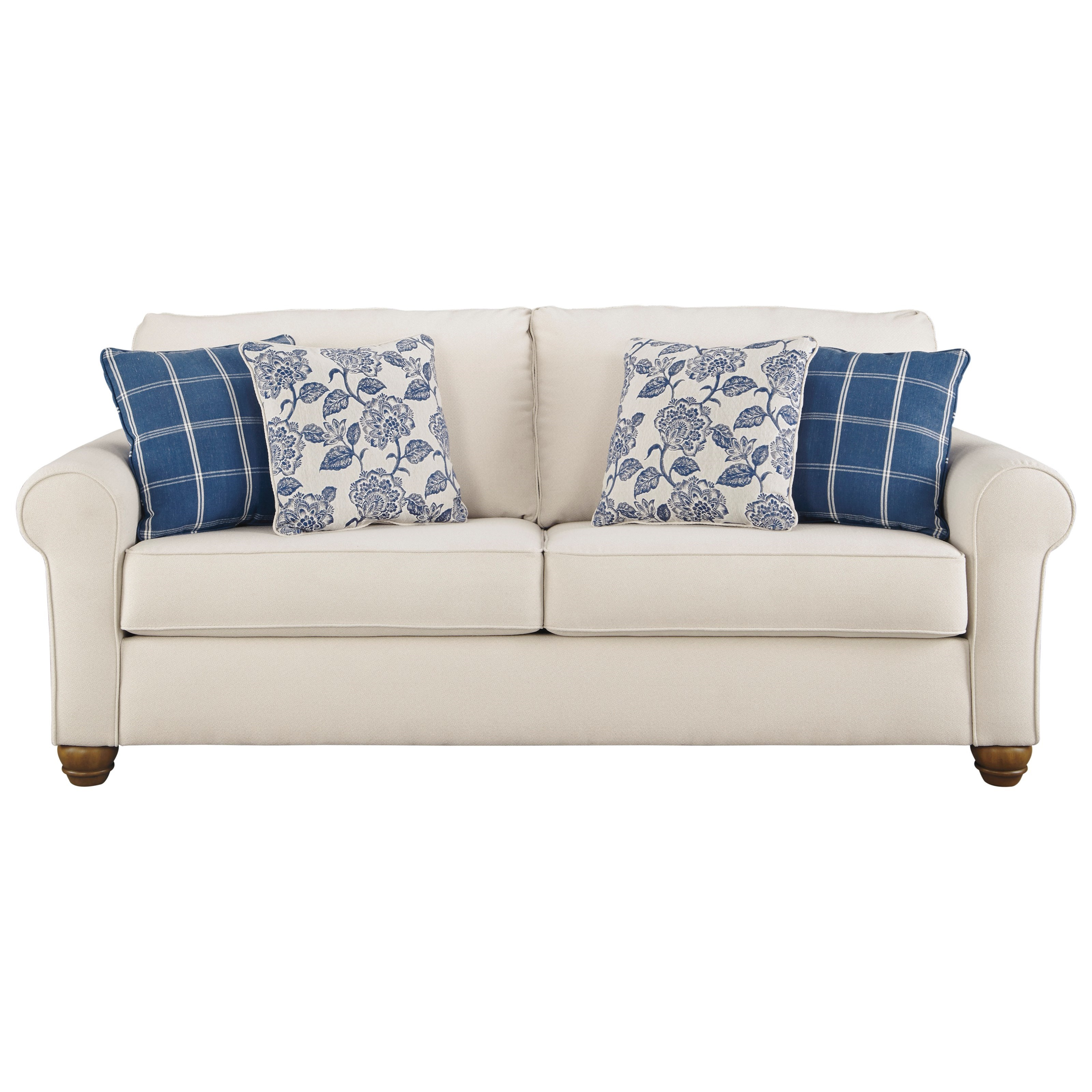 Benchcraft Adderbury Sofa - Item Number: 1440338