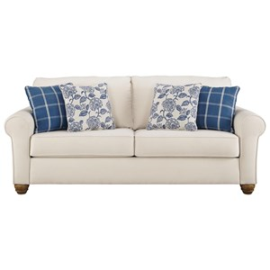 Benchcraft Adderbury Queen Sofa Sleeper