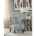 Benchcraft Alsen Contemporary Accent Side Chair
