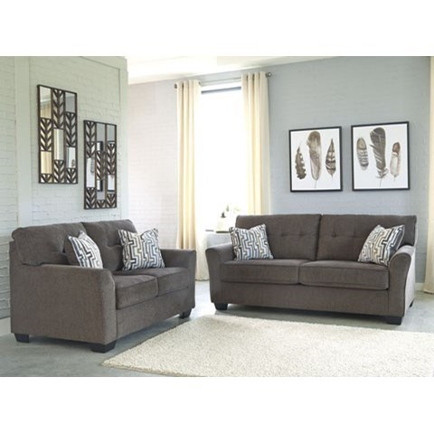 Alsen Stationary Living Room Group by Benchcraft at Catalog Outlet