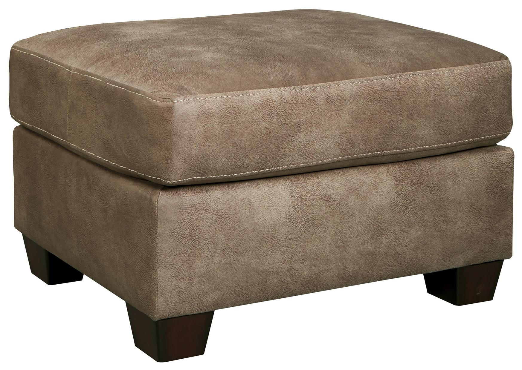 Benchcraft Alturo Ottoman - Item Number: 6000314