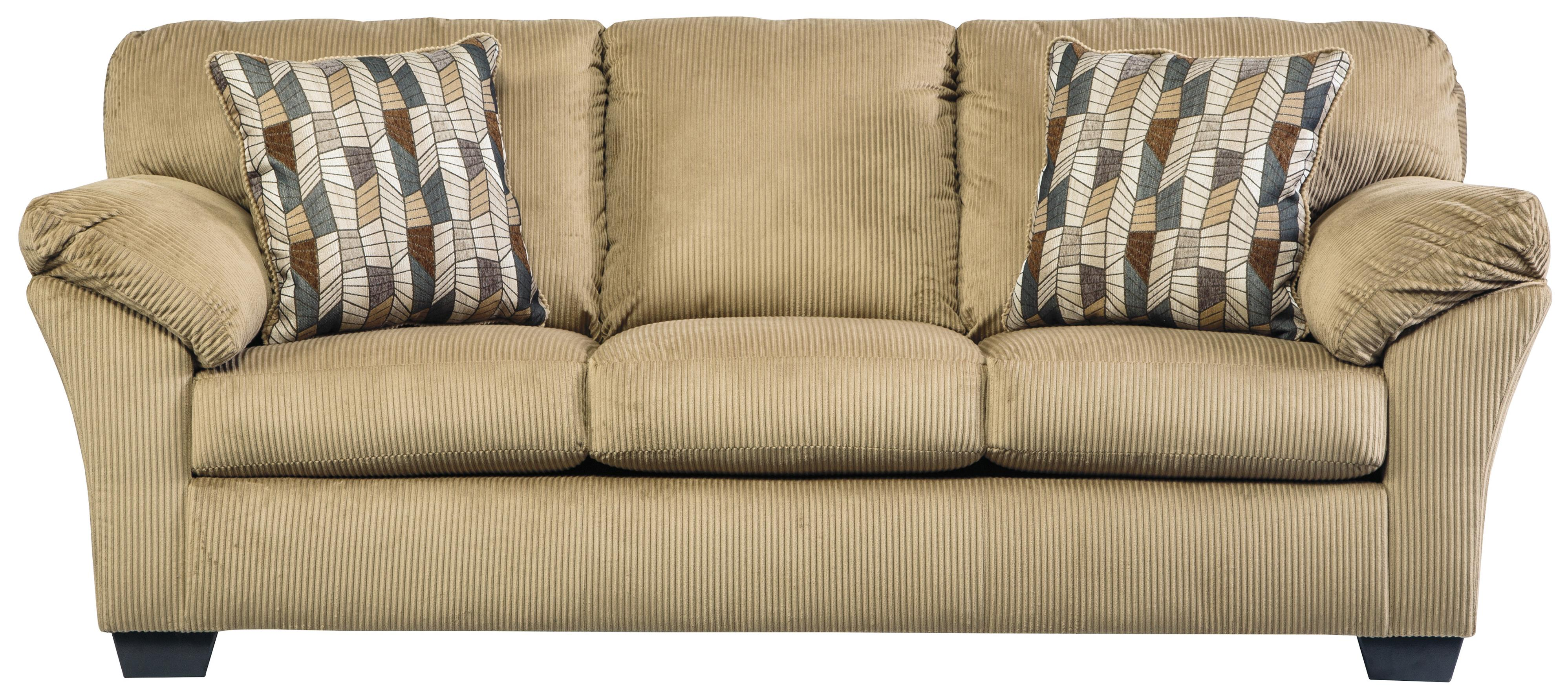 Benchcraft Aluria Queen Sofa Sleeper - Item Number: 1820139