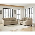 Benchcraft Ardmead Living Room Group - Item Number: 83004 Living Room Group 1