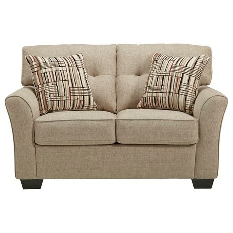 Ardmead Loveseat by Benchcraft at Miller Waldrop Furniture and Decor