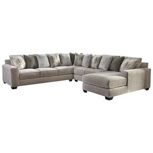 Sectional Sofas in New Jersey, NJ, Staten Island, Hoboken | Value ...