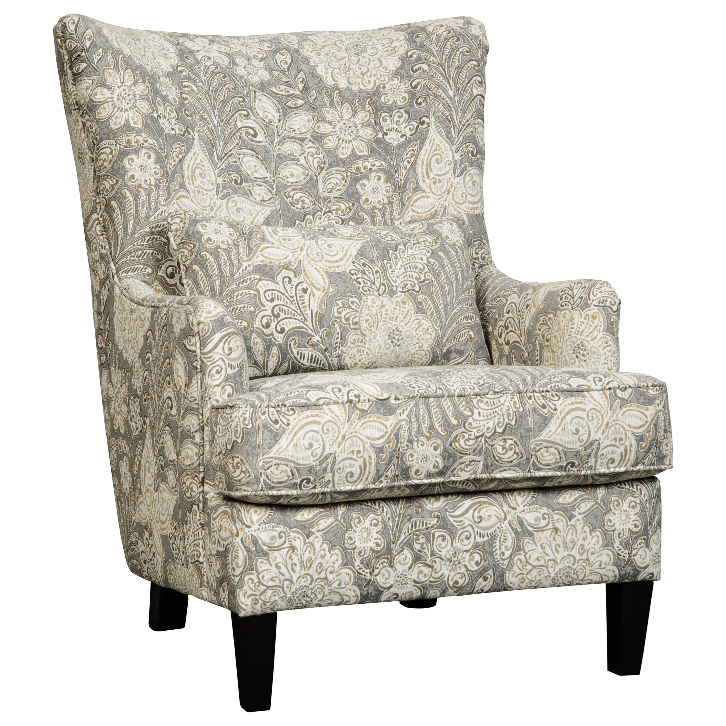 Benchcraft Avelynne Accent Chair - Item Number: 8130221