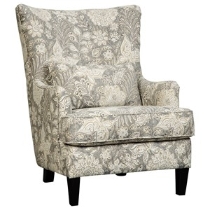 Benchcraft Avelynne Accent Chair