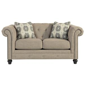 Benchcraft Azlyn Loveseat