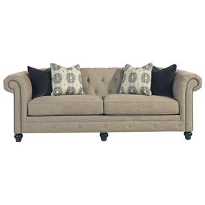 Benchcraft Azlyn Sofa