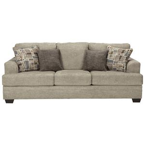 Ashley Barrish Sofa