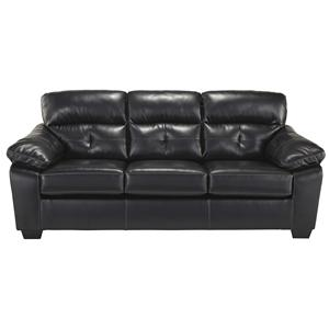Benchcraft Bastrop DuraBlend - Midnight Sofa