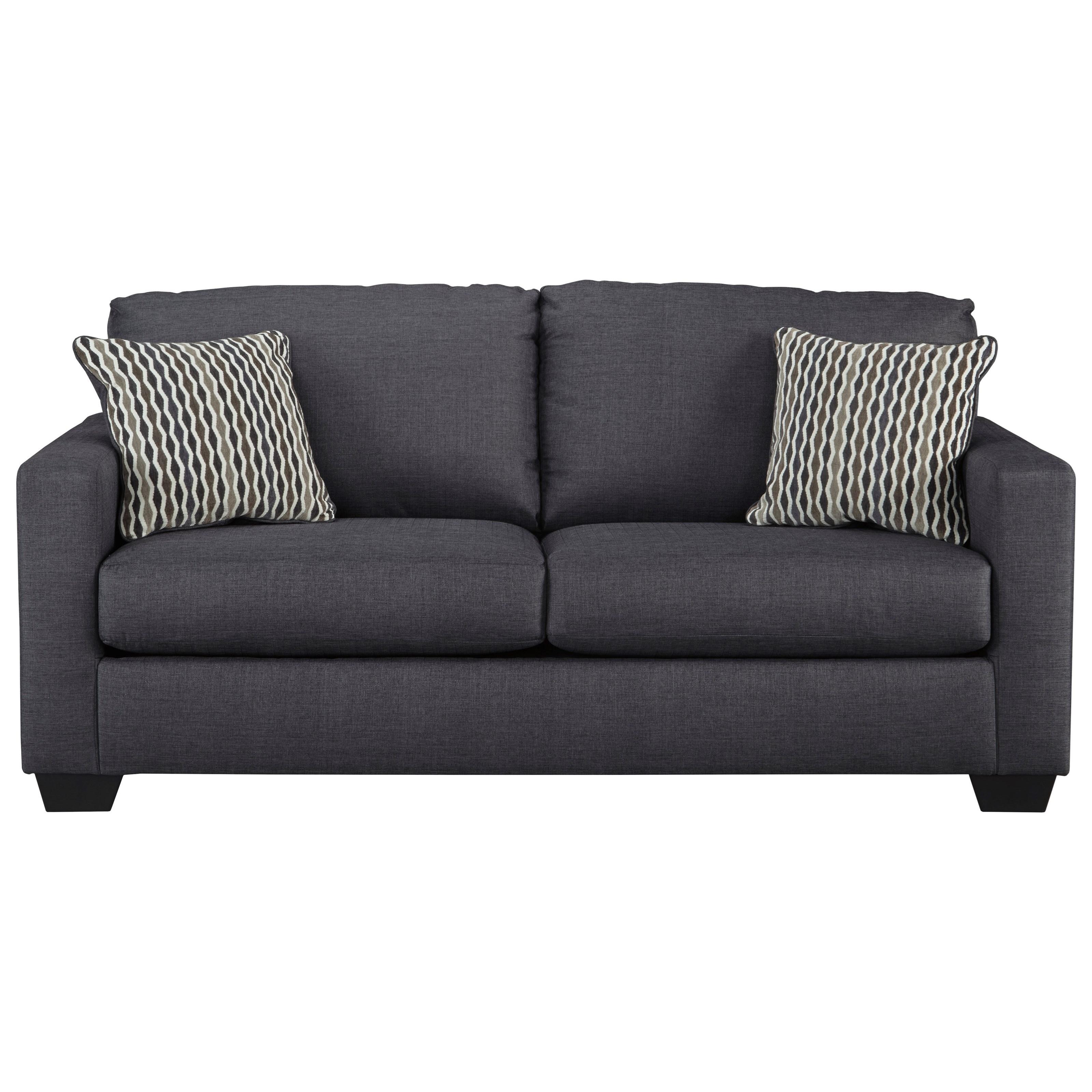 Benchcraft Bavello Sofa - Item Number: 9730138