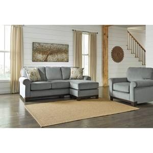 Benchcraft Benld Stationary Living Room Group