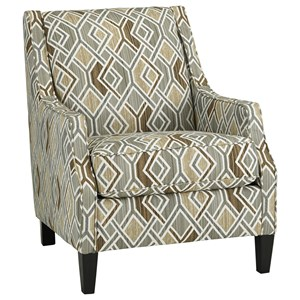 Benchcraft Benld Accent Chair