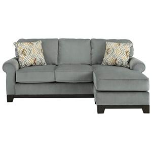 Benchcraft Benld Queen Sofa Chaise Sleeper