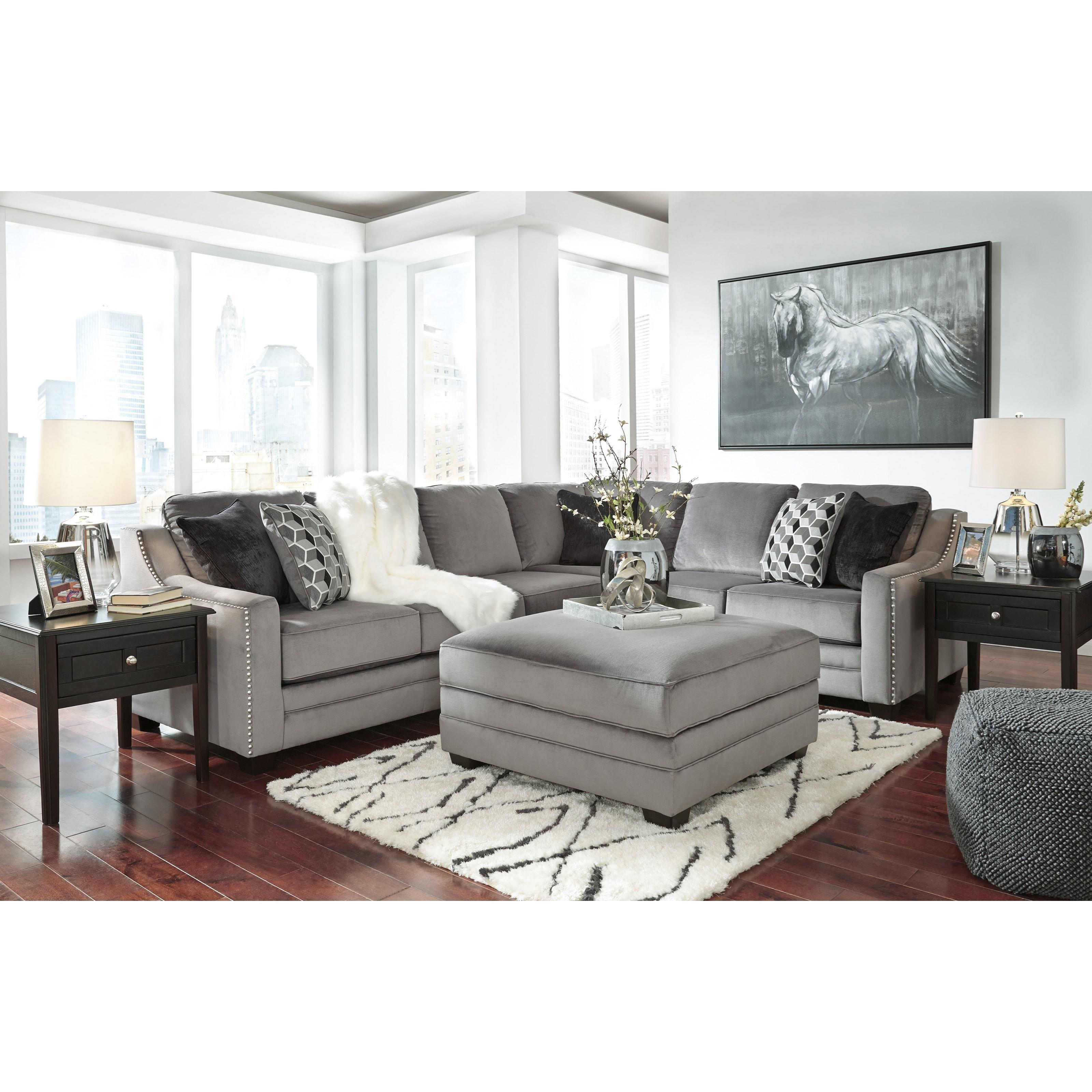 Flexsteel Living Room Groups