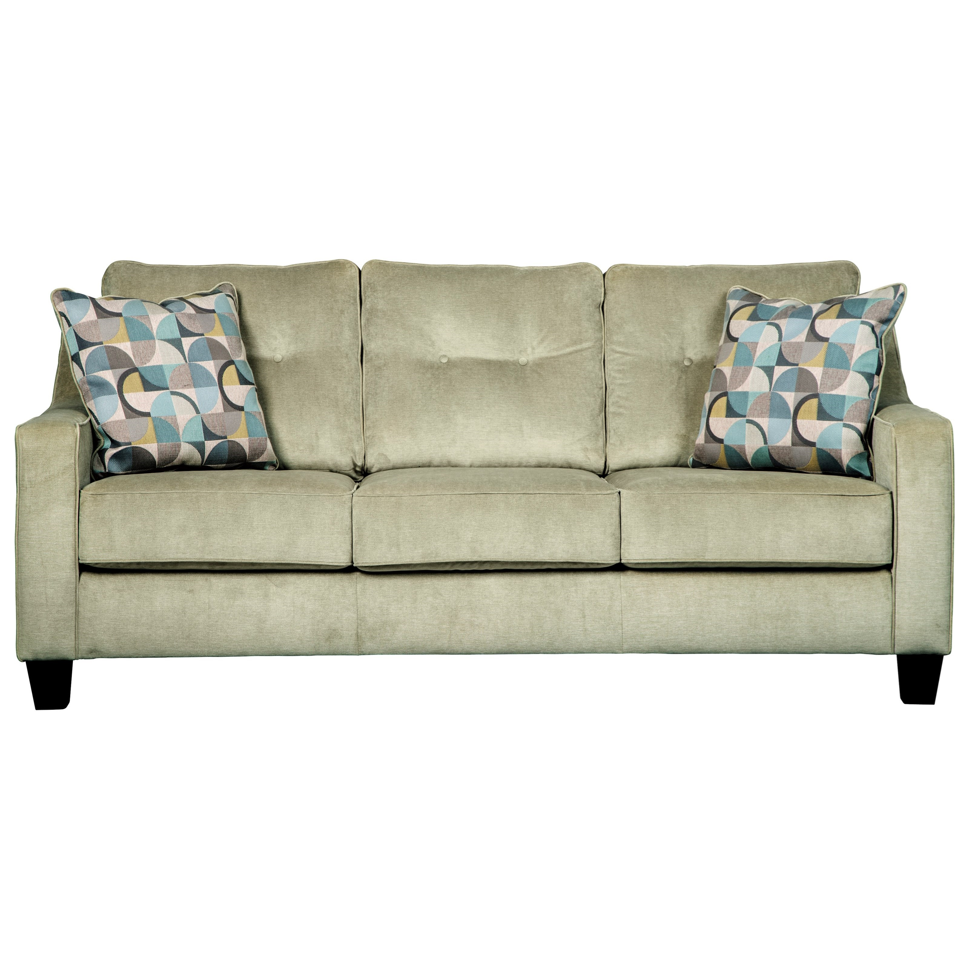 reviews sofa cushion janley replacement breville benchcraft danely furniture cupboard chaise sleeper