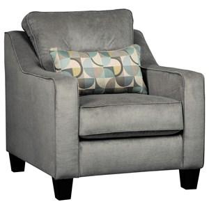 Benchcraft Bizzy Chair