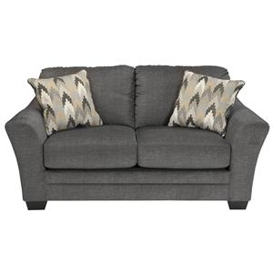 Ashley Braxlin Loveseat