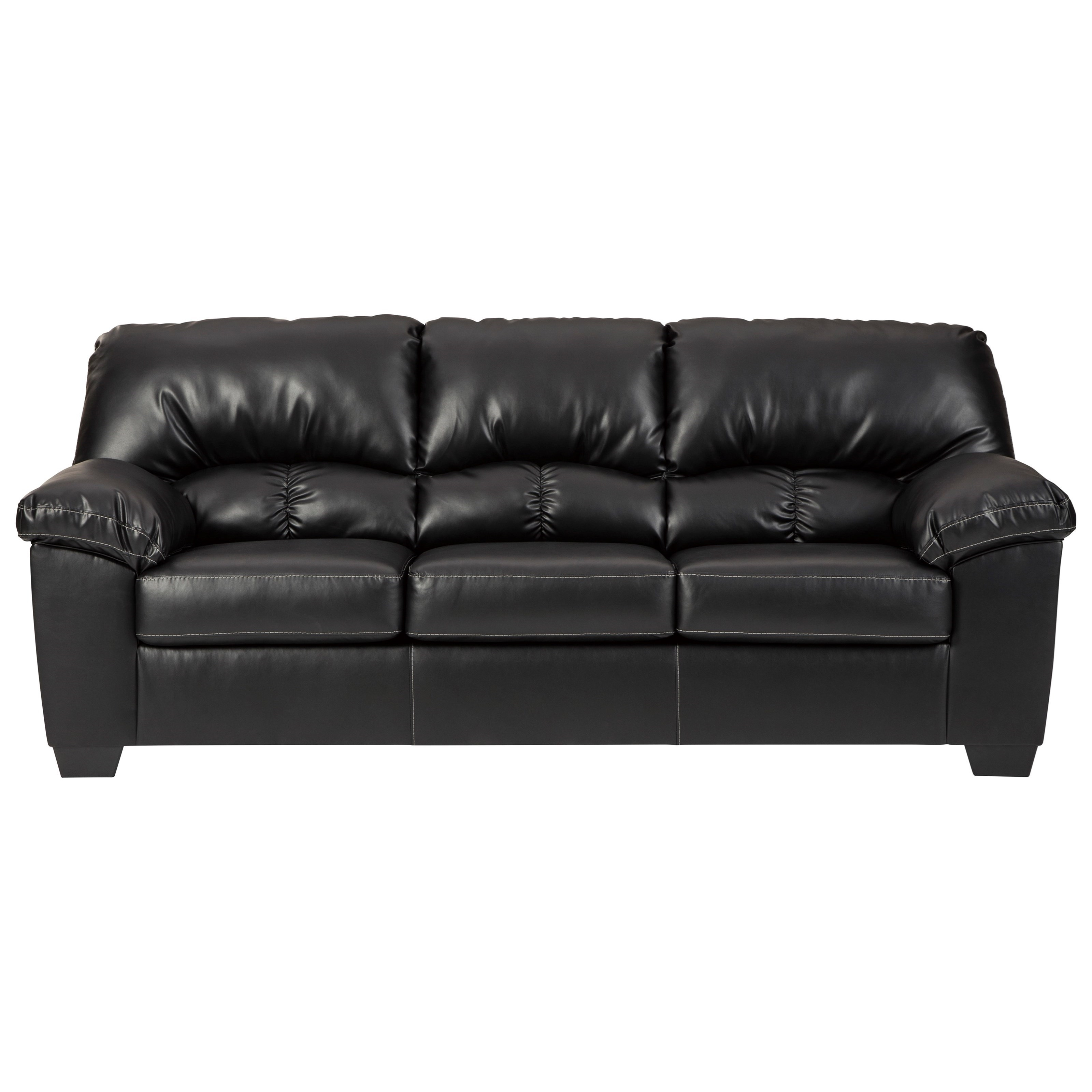 Brazoria Sofa by Benchcraft at Zak's Warehouse Clearance Center