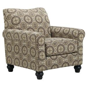 Ashley/Benchcraft Breville Accent Chair