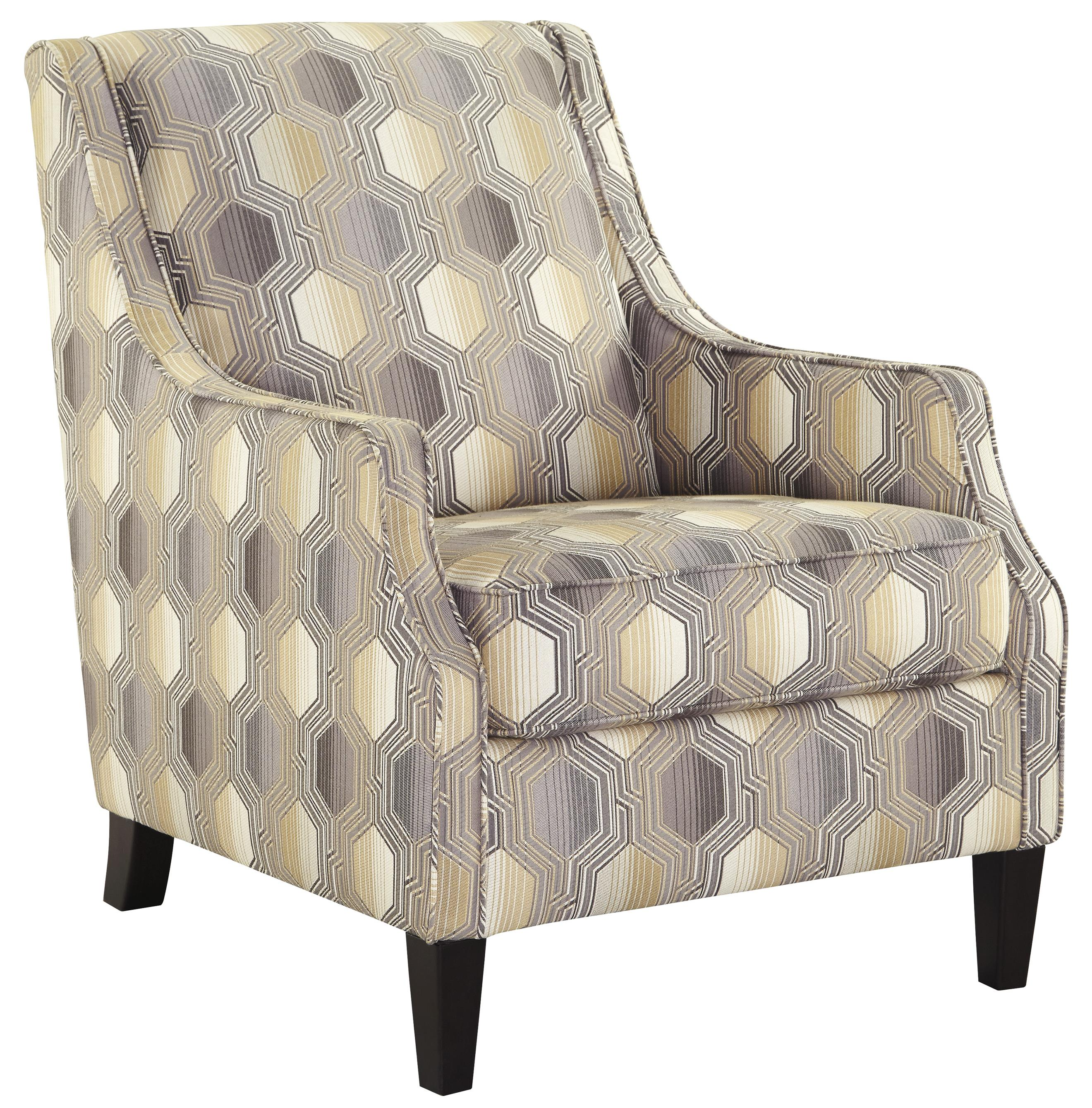 Benchcraft Brielyn Accent Chair - Item Number: 6140221