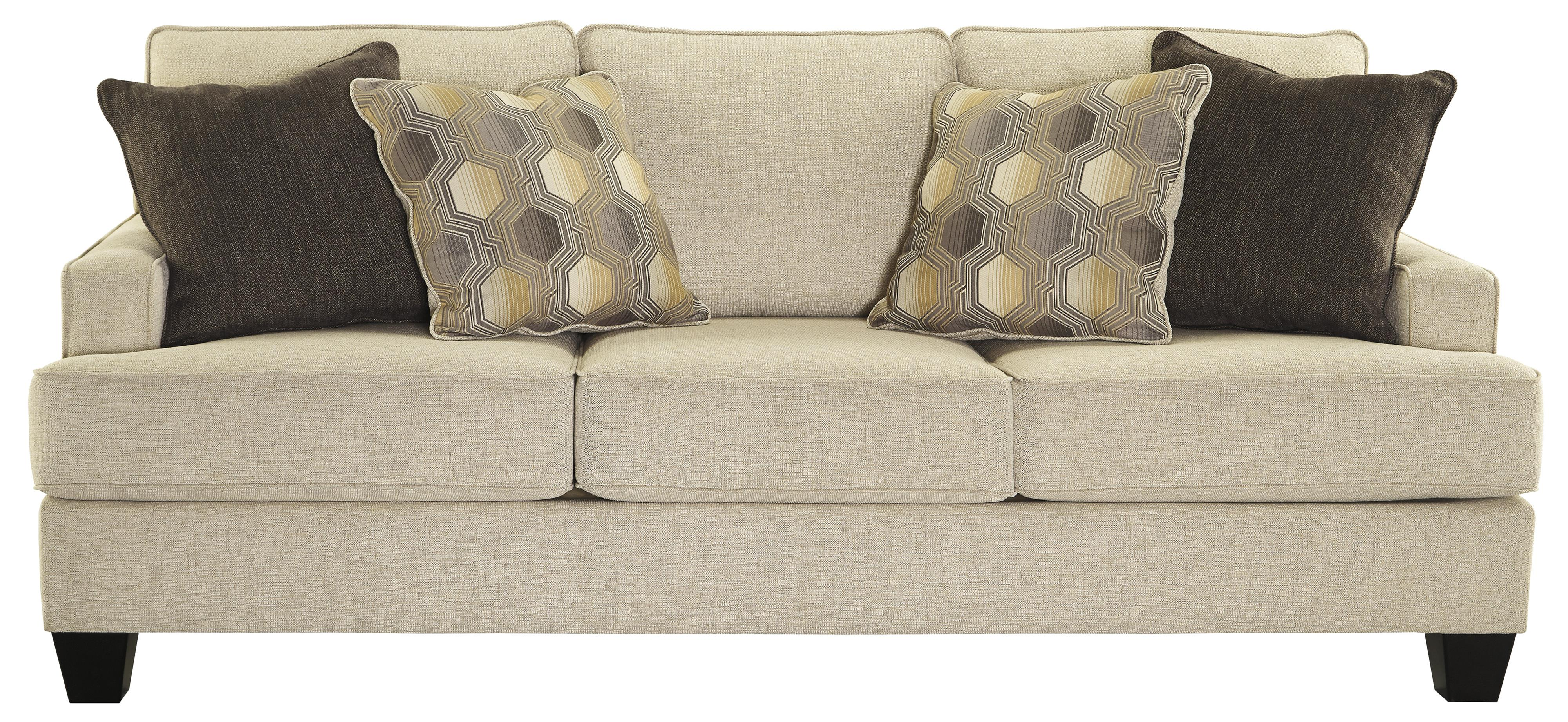 Exceptionnel Benchcraft Brielyn Queen Sofa Sleeper   Item Number: 6140239