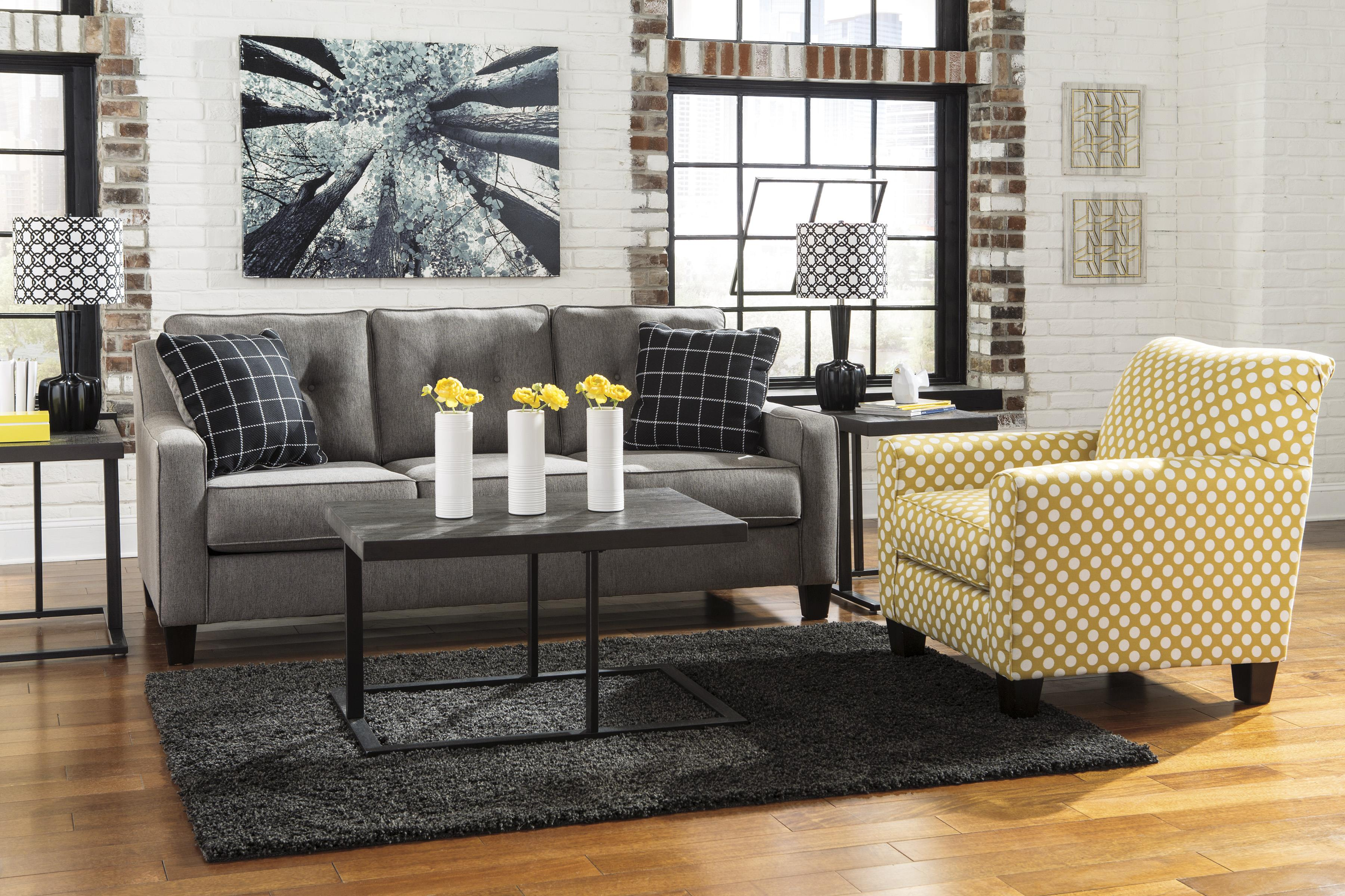 Benchcraft Brindon Stationary Living Room Group - Item Number: 53901 Living Room Group 3