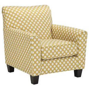 Ashley/Benchcraft Brindon Accent Chair
