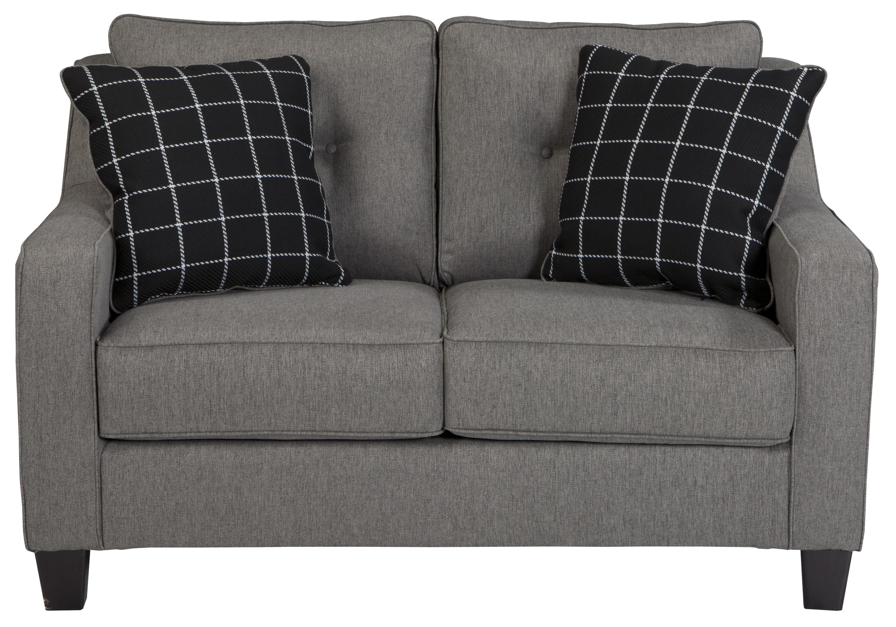 Benchcraft Brindon Loveseat - Item Number: 5390135