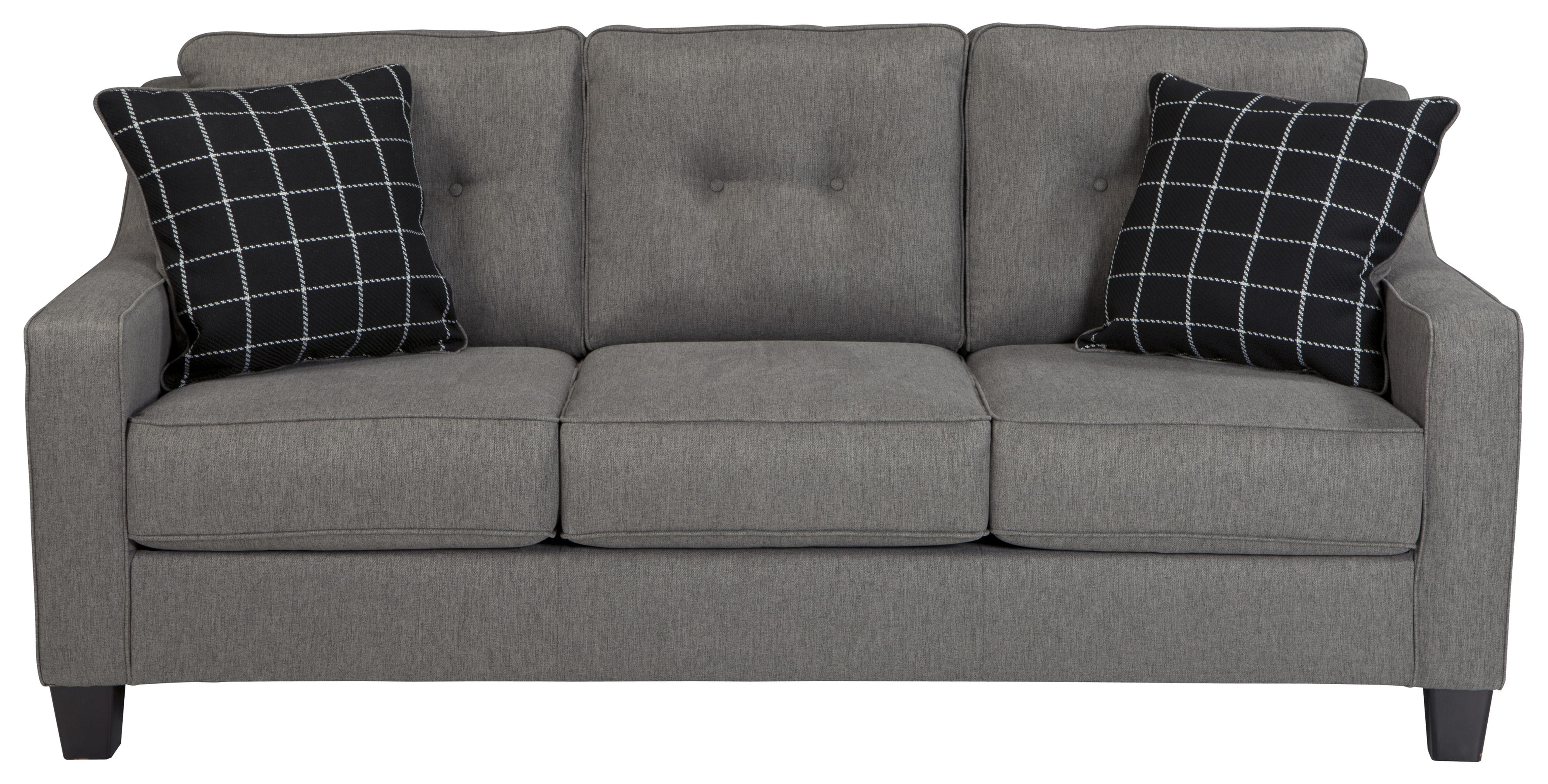 Brindon Sofa by Benchcraft at Miller Waldrop Furniture and Decor