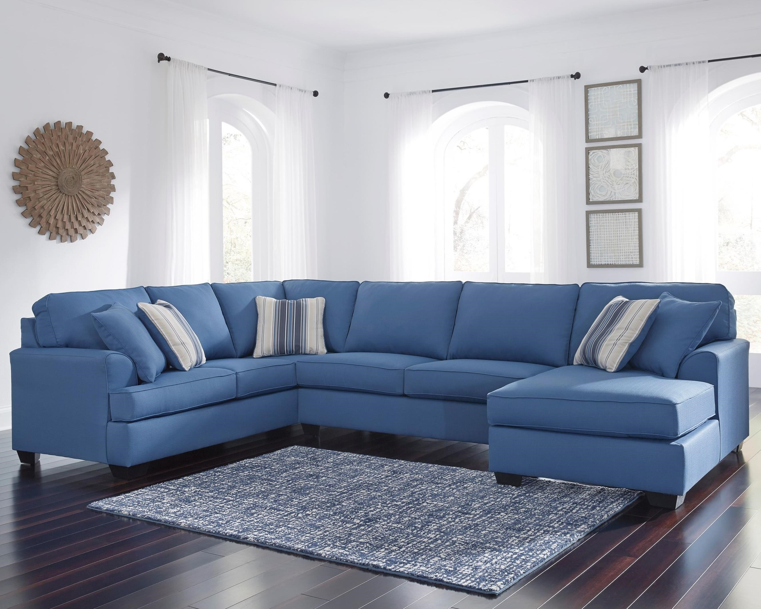 package furniture sectional benchcraft dealer store oh best mentor maier product ashley